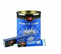 Edelstahl:  Marine Shine 750ml Dose