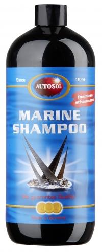 Boots Shampoo Schaumarm!