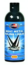 AUTOSOL Boat Metal Polish Liquid